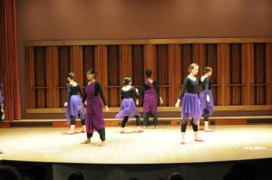 Anamika: Collaborative Dance Against Gender Violence